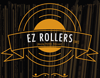 EZ Rollers poster