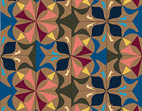 Pattern Design-Illustrator
