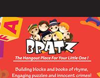 BRATZ Flyer