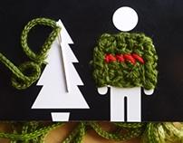 Taxi's Christmas Card 2013