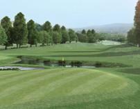 Golfing Pleasure