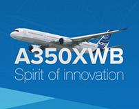 Airbus – A350XWB