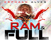 Album Cover- RAM & FULL