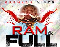 Album Cover- RAM & FULL
