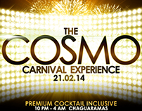 THE COSMO CARNIVAL EXPERIENCE