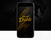 Brading - Prime Drink