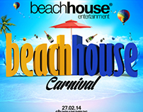 Beachhouse Carnival Artwork Competition Entry