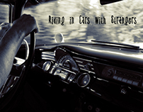 Riding in Cars with Strangers
