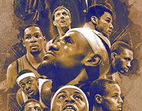 MLK DAY - NBA