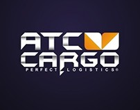 Branding for ATC Cargo.