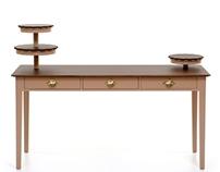 Napperon collection | Desk