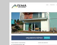 FEMA Atibaia