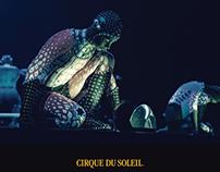 Annual Report - Cirque du Soleil 2005/2006