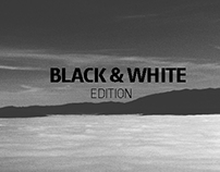 Black&White with Iphone