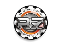 Logo for R7 Serwis.