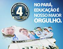 Novo Curso de Medicina + Nota 4 no IGC MEC | FAMAZ