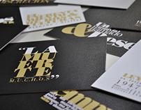 Postales | Postcards