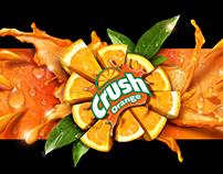 CRUSH AD +TV