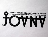 JOANA, the brand