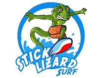 Surf Lizard