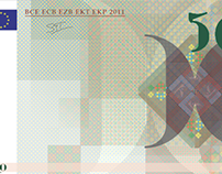 Banknote design personal project