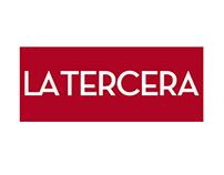 TV LA TERCERA NEWS PAPER