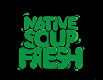 Native Soup Fresh