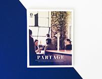 Partage Magazine