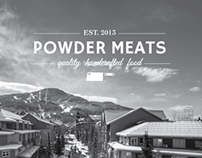 Powder Meats