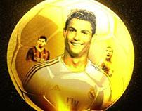 Especial A Bola de Ouro