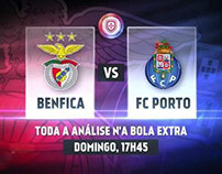 Promo Benfica x FC Porto
