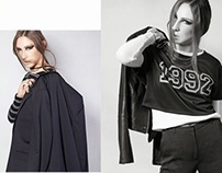 Fashion Styling: Gabriela F-Model
