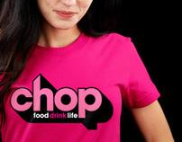 Chop Magazine