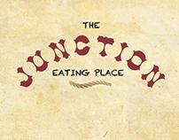 Menu for The Junction Restaurant