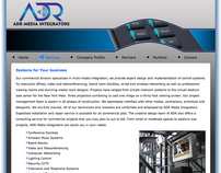 ADR Media Integrators