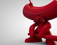 RiggaTony printable Toys 2013