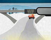Winter driving tips 2013-14