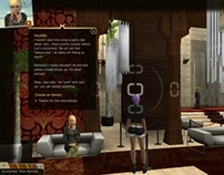 enVie Interactive: MMO RPG Video Game Quest Writing
