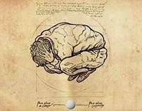 Brain / Bayer / Aspirin / BBDO
