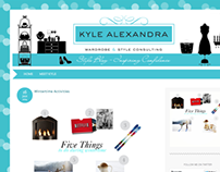 Kyle Alexandra Style Consulting