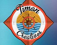 Poster Timón Creativos