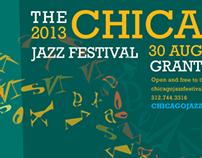 Chicago Jazz Event
