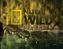 NATGEO WILD - Swamp Men