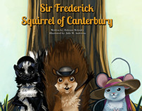Picture book: Sir Fred