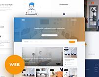 Web Design - Exploration