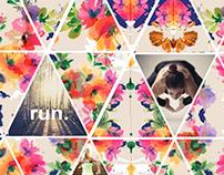 Spring '14 Activewear/Spring Run