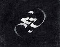 Digital Calligraphy III