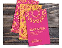 Karavan Rebrand