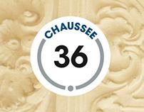 Chaussee 36 - Creative Hub