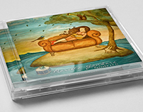CD/ COVER/ PORTADAS